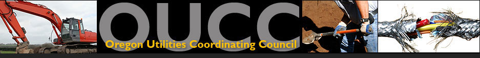 OUCC - Oregon Utilities Coordinating Council